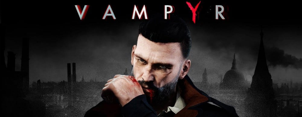 Vampyr switch test