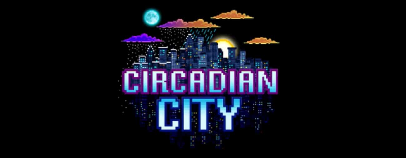 circadian city nintendo switch