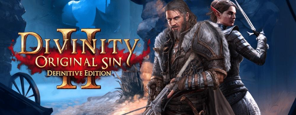 Divinity : Original Sin II aura le droit à une version boîte