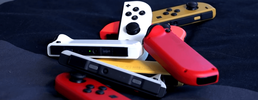 joy-con drift ufc que choisir