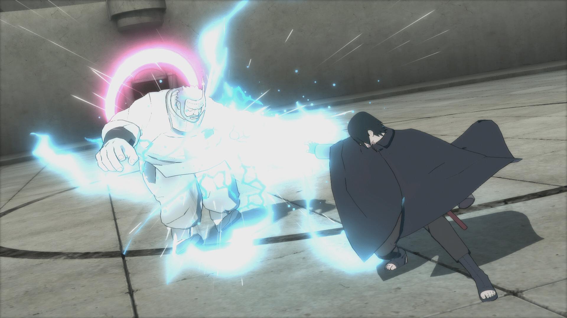 Naruto Shippuden: Ultimate Ninja STORM 4 Road to Boruto sur Switch