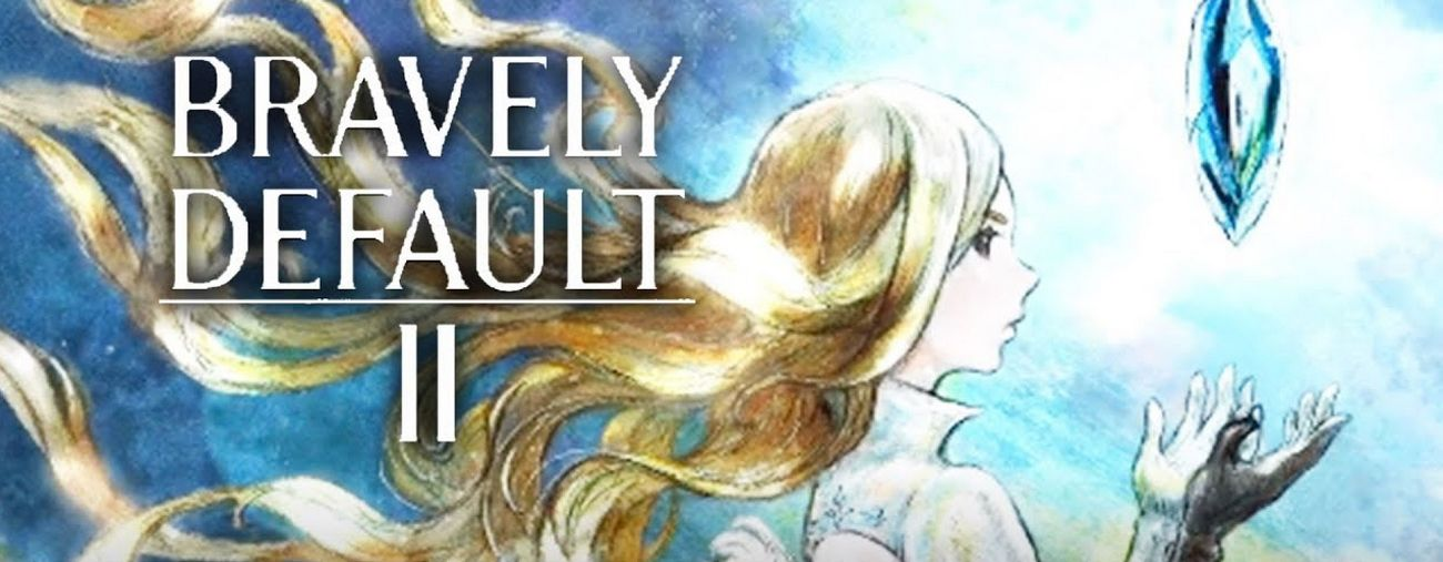 bravely default II 2 nintendo switch