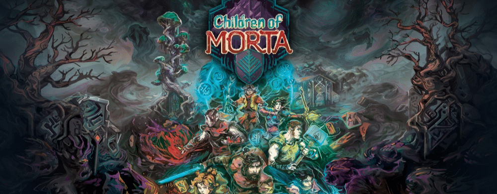 Children Of Morta : l'aventure continuera en 2020