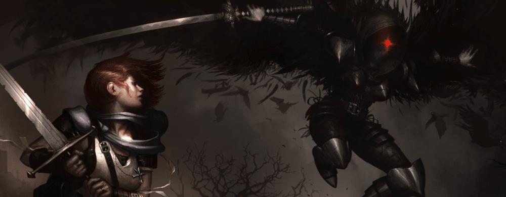 Dark Devotion : une version boîte signée Limited Run Games