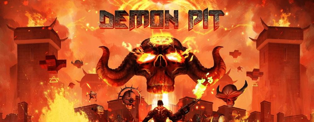 Demon Pit : date de sortie