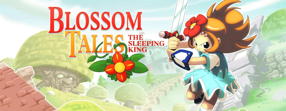Blossom Tales: The Sleeping King : une version boîte en approche