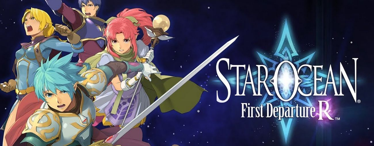 star ocean first departure r test nintendo switch