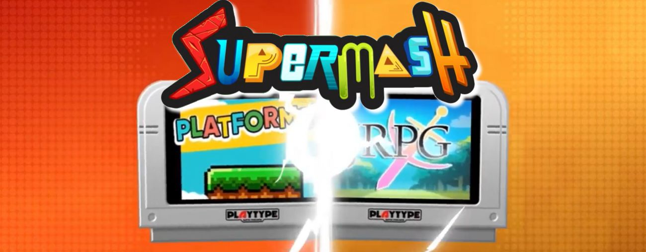 supermash nintendo switch annonce