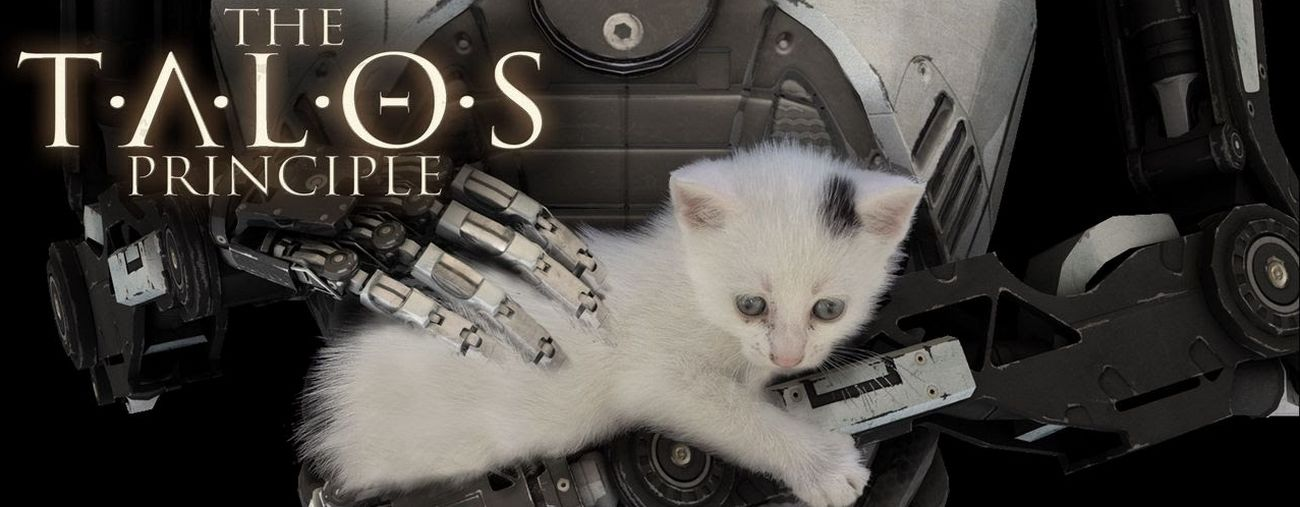 the talos principle deluxe edition disponible sur Switch