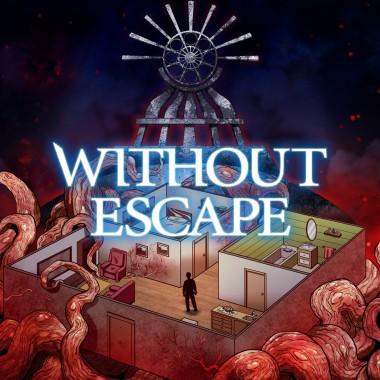 Without Espace Nintendo Switch eShop