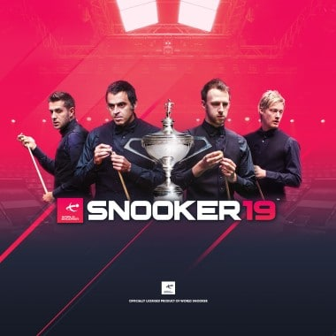 Snooker 19 Nintendo Switch eShop