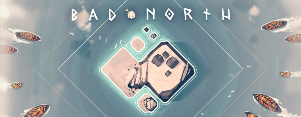 Bad North : une version boîte disponible