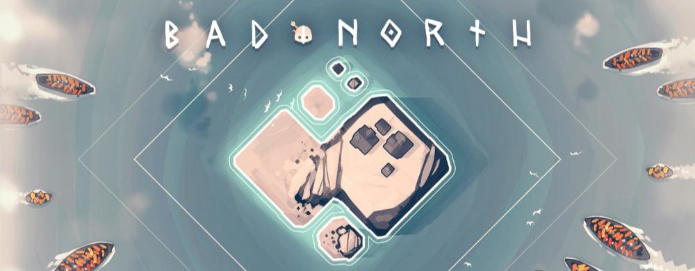 Bad North : une version boîte disponible