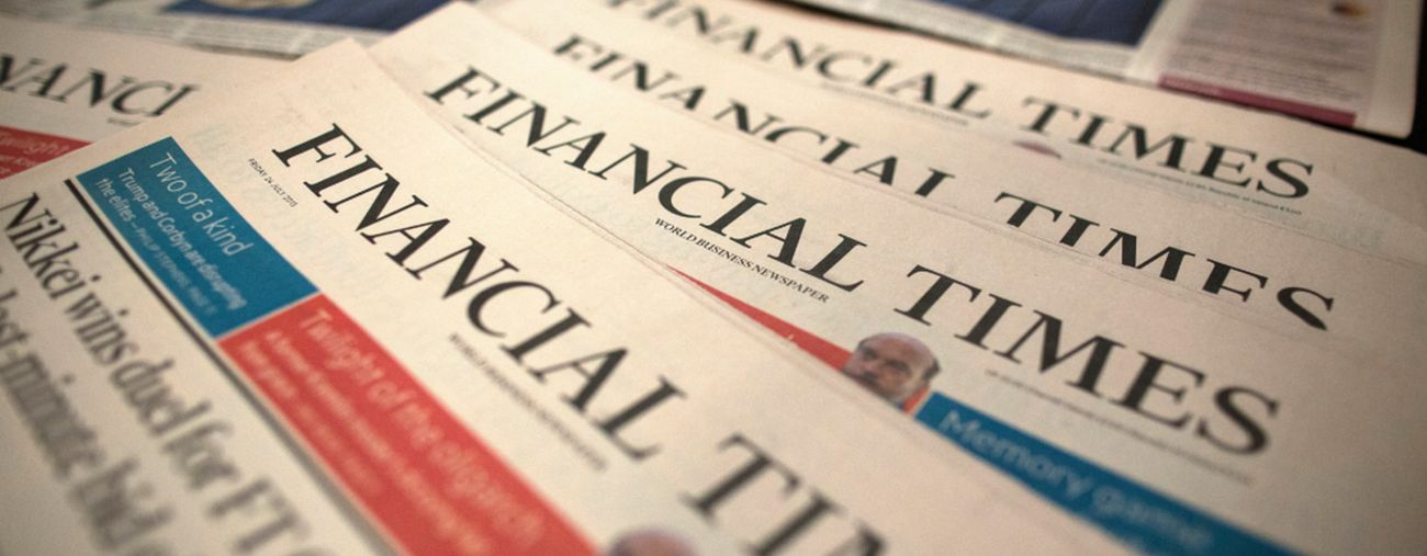 financial times inquiet pour nintendo