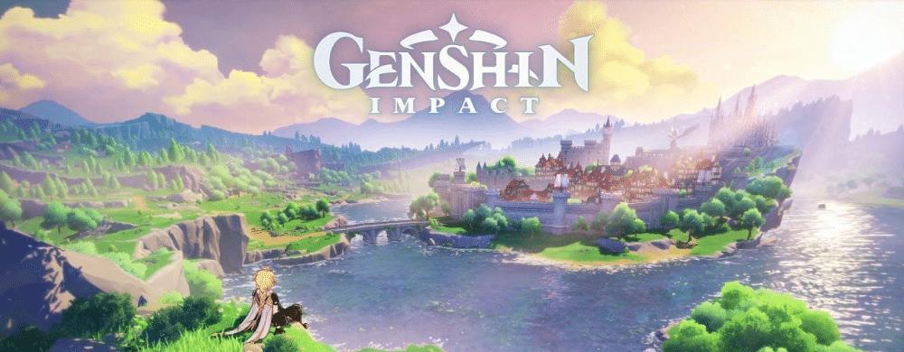 Genshin Impact confirmé sur Nintendo Switch