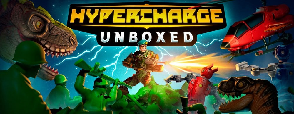 hypercharge unboxed date de sortie switch