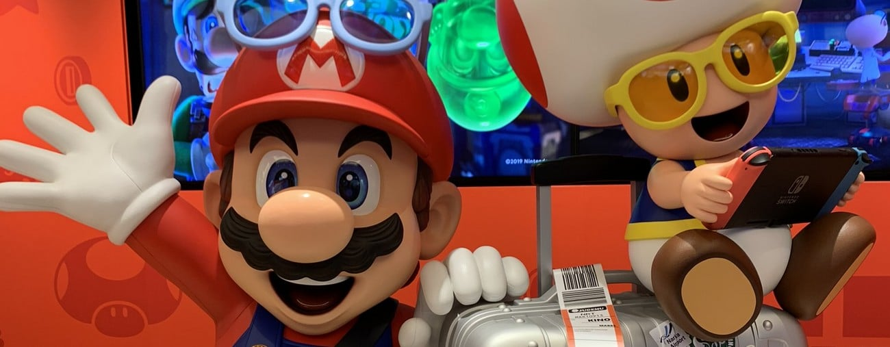 nintendo switch pro en 2020 selon digitimes