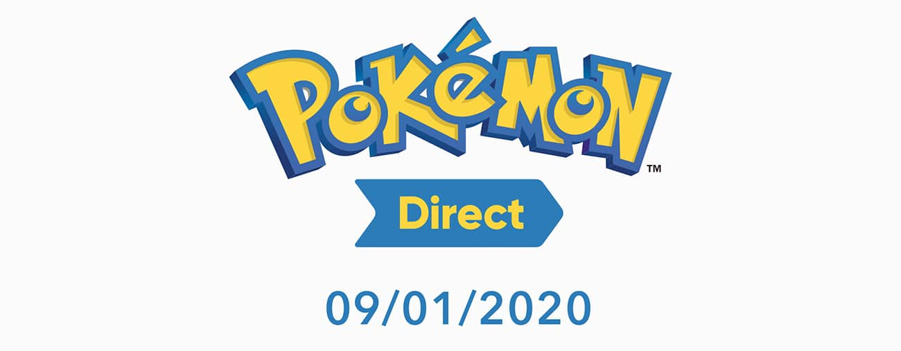 pokemon direct janvier 2020