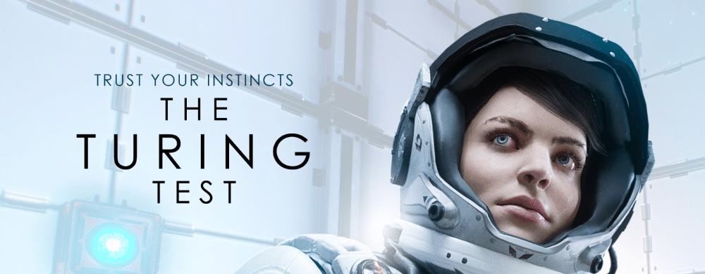 The Turing Test : une date de sortie