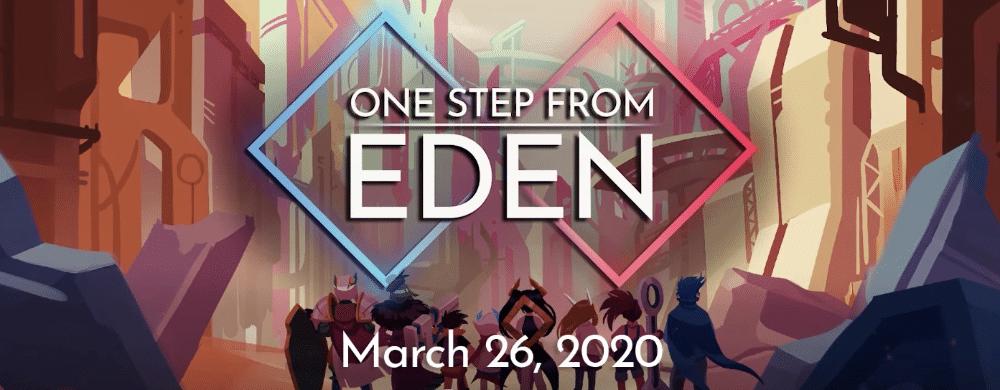 One Step From Eden: la date de sortie dévoilée