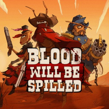Blood Will be Spilled Nintendo Switch eShop
