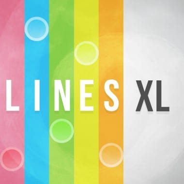 Lines XL Nintendo Switch