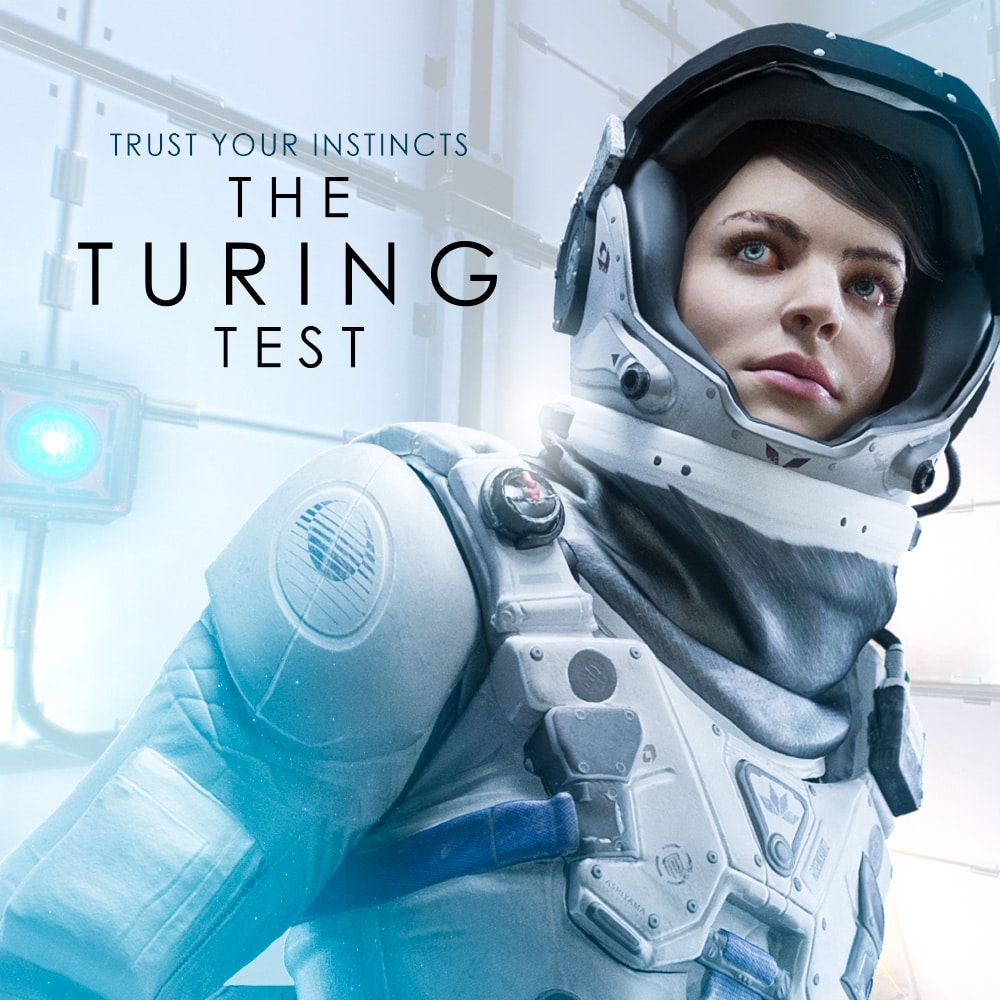 The Turing Test eShop