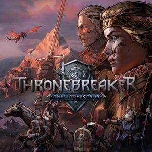 Thronebreaker: The Witcher Tales eShop