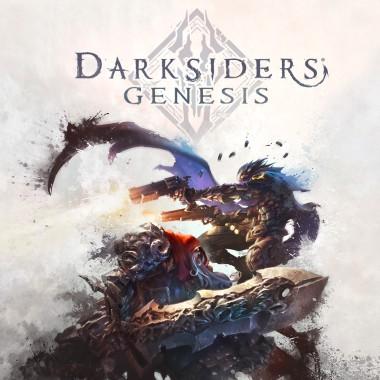 Darksiders Genesis Nintendo Switch eShop