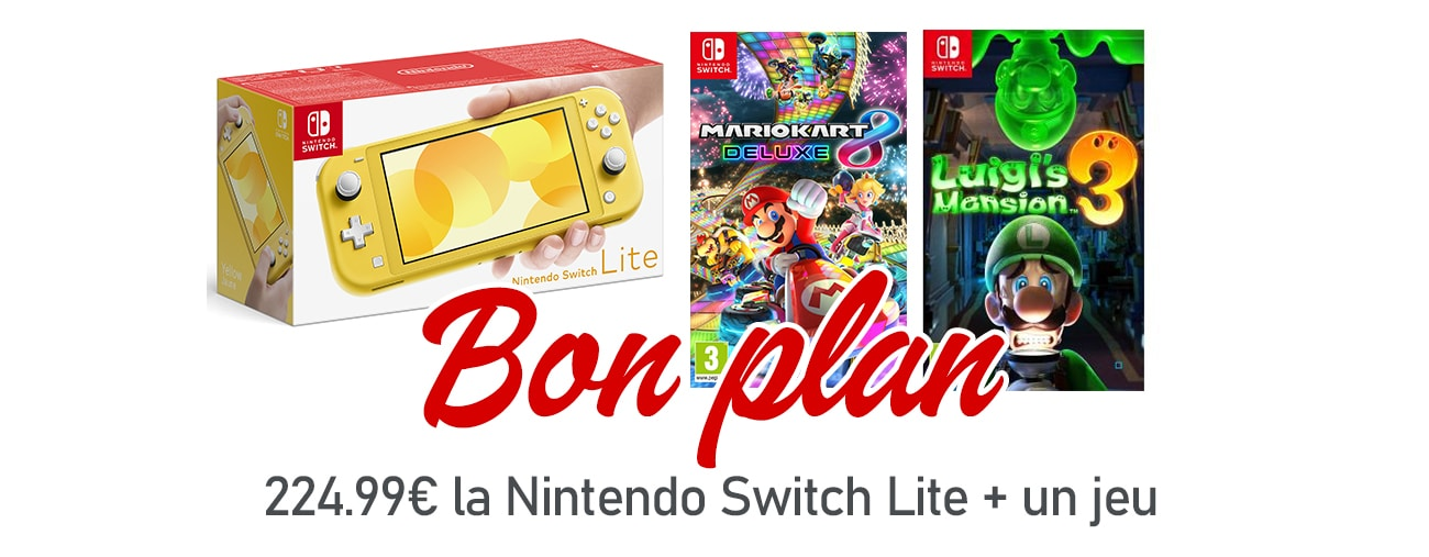 bon plan switch lite jeu