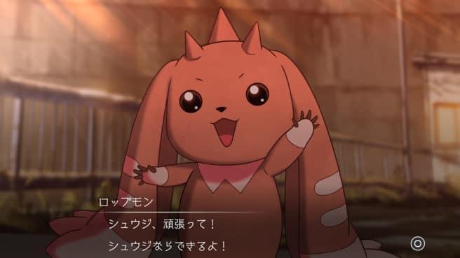 Digimon Survive capture d'écran 3