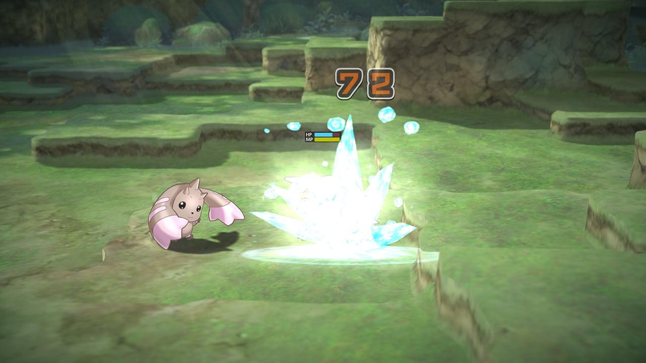Digimon Survive capture d'écran 4