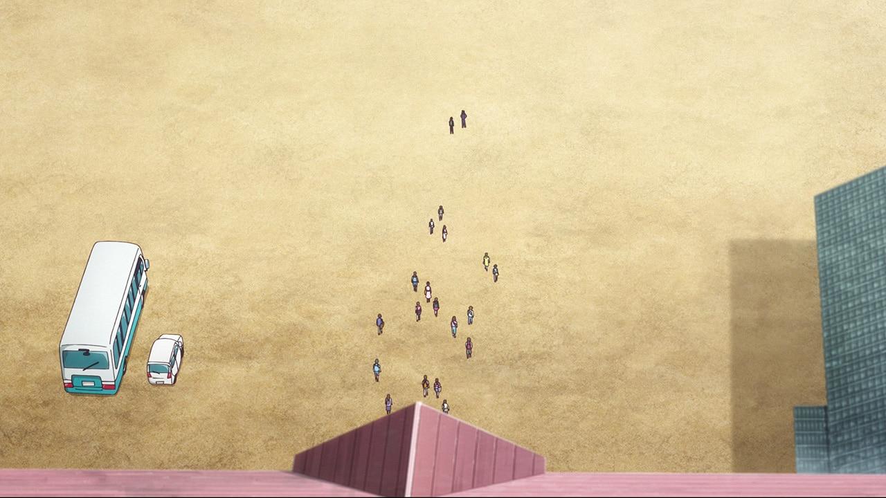 Digimon Survive capture d'écran 6