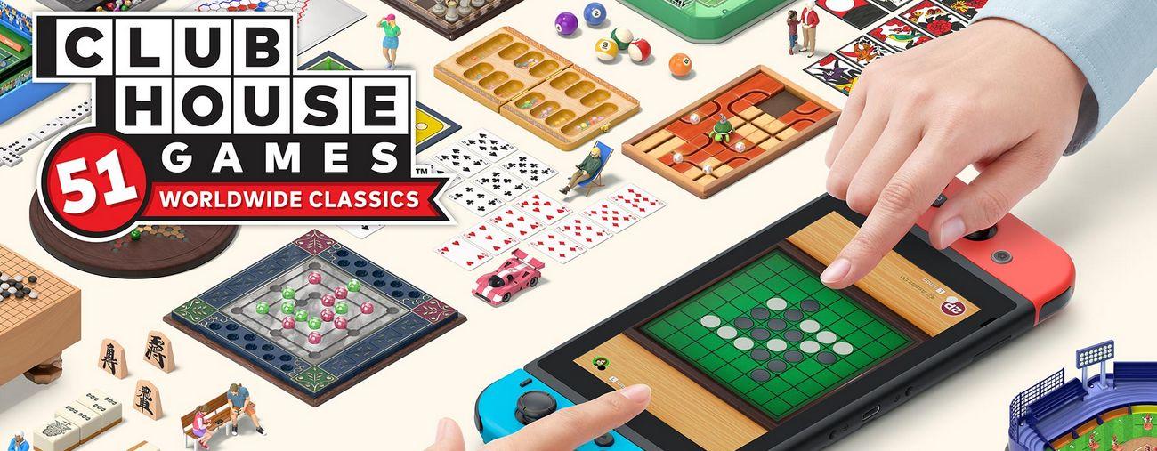 51 worldwide games classics nintendo switch