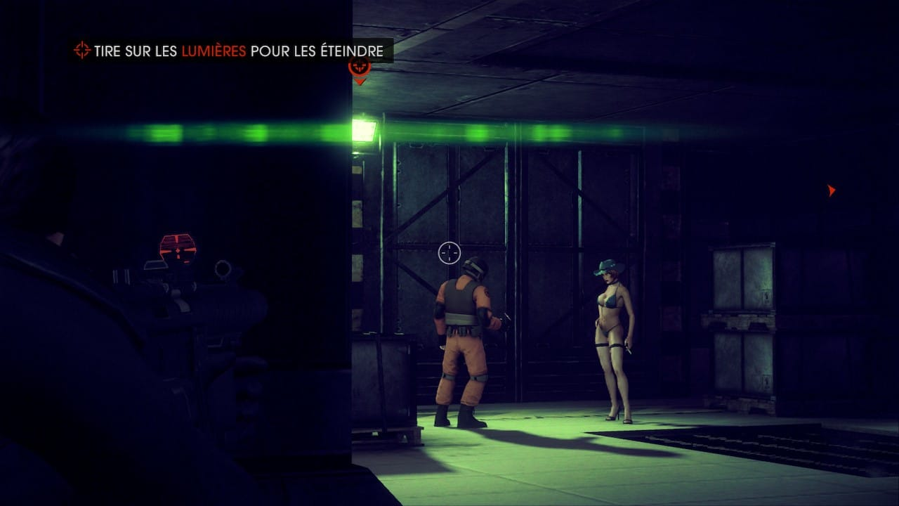test saints row iv re elected switch 5