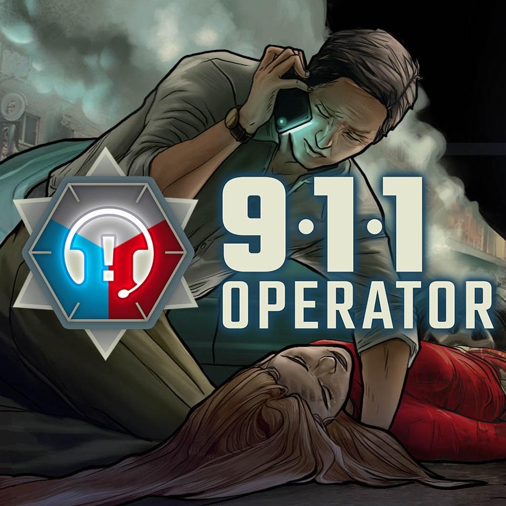 911Operator promo