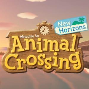 Animal Crossing: New Horizons test