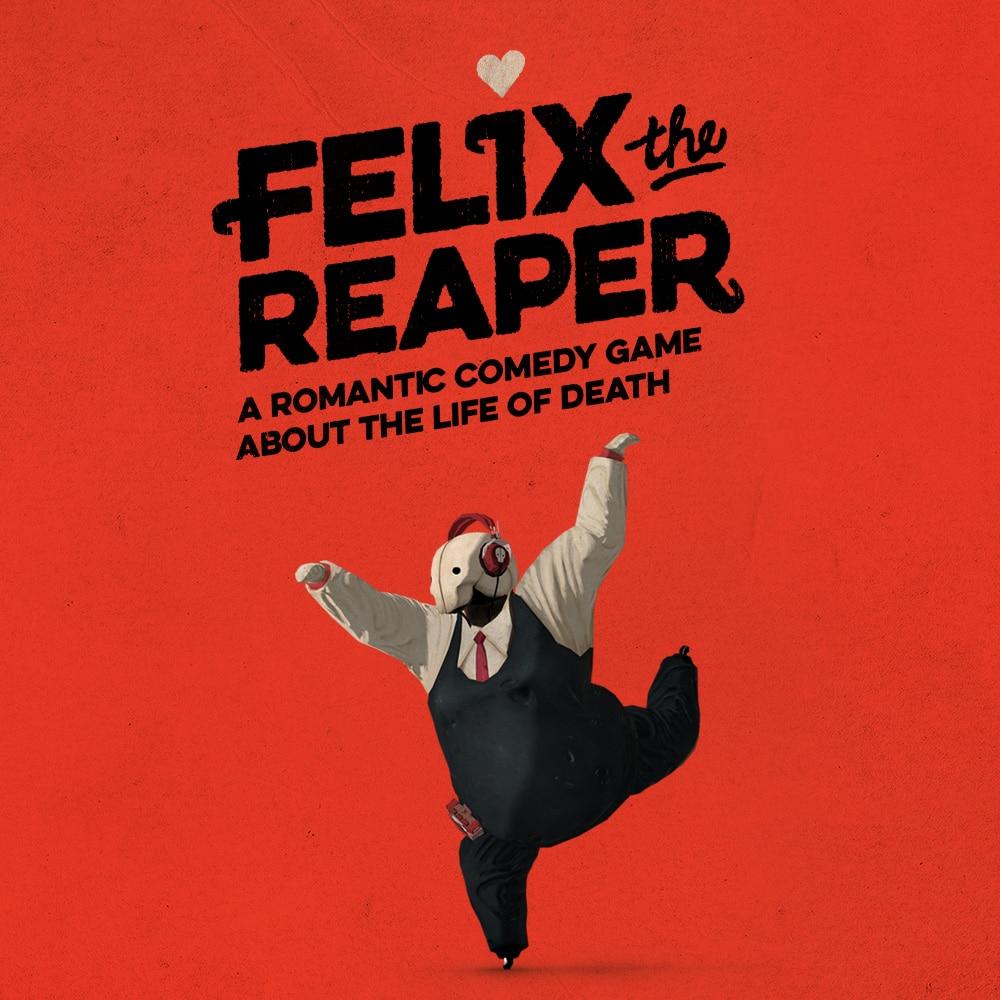 FelixTheReaper promo