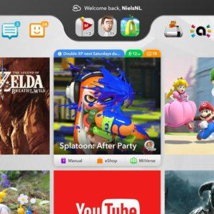 3 ans de la Nintendo Switch
