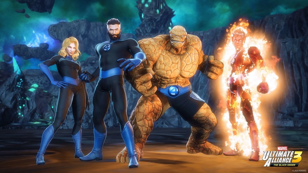 Marvel Ultimate Alliance 3 dlc nintendo direct mini (1)