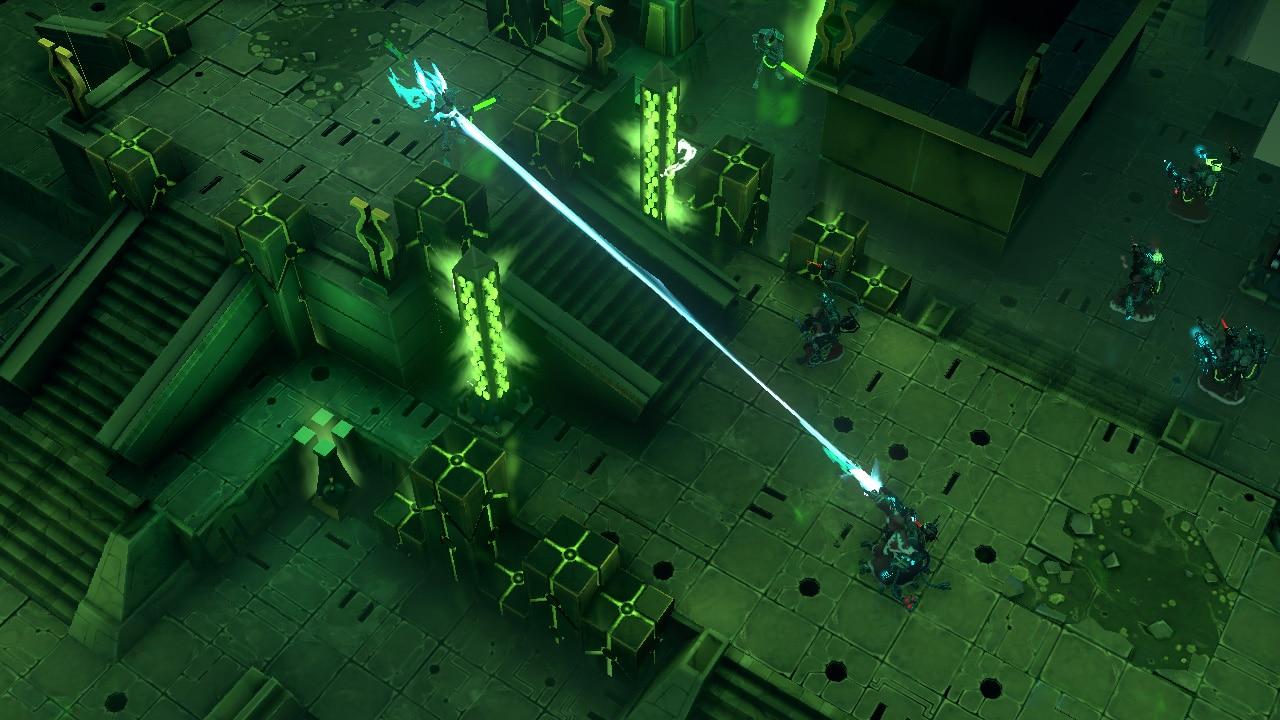 Warhammer 40 000: Mechanicus 5