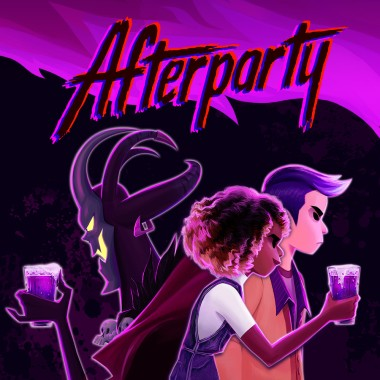Afterparty Nintendo Switch eShop
