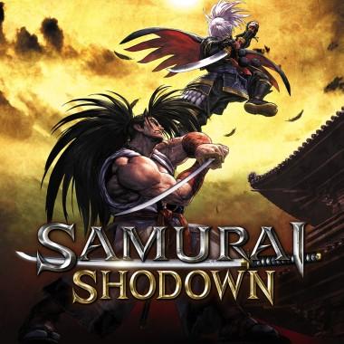 Samurai Shodown Nintendo Switch eShop