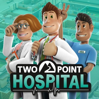 Two Point Hospital Nintendo Switch eShop
