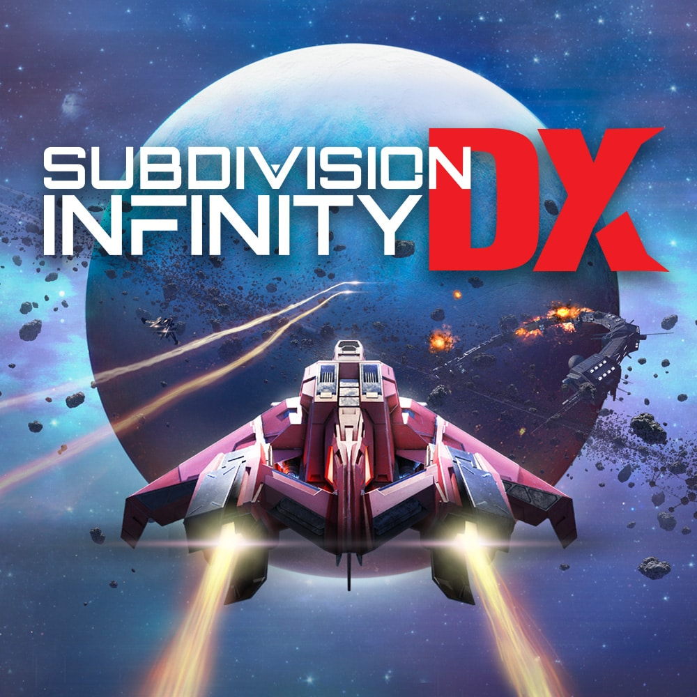 SubdivisionInfinityDX promo