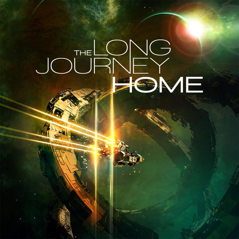 TheLongJourneyHome promo