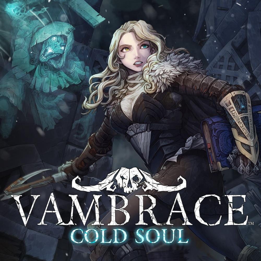 VambraceColdSoul pomo
