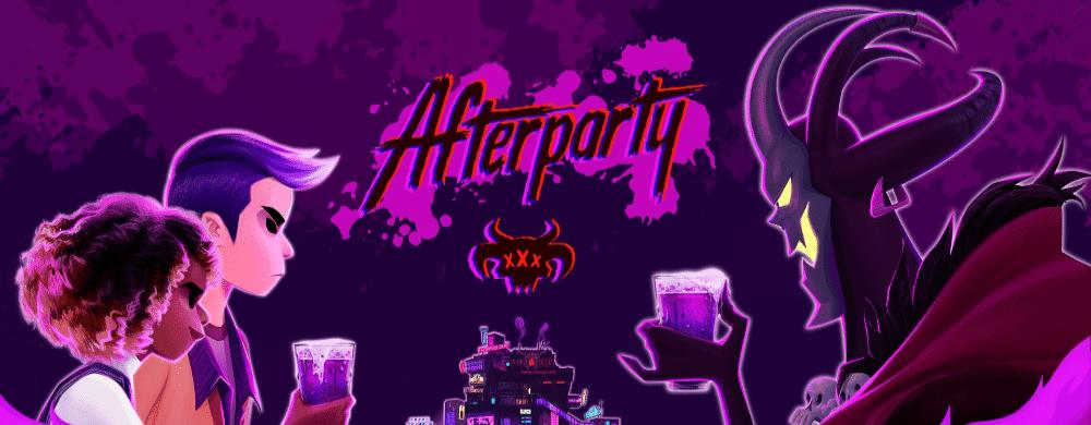 Afterparty: la fête commence le 6 mars sur Switch