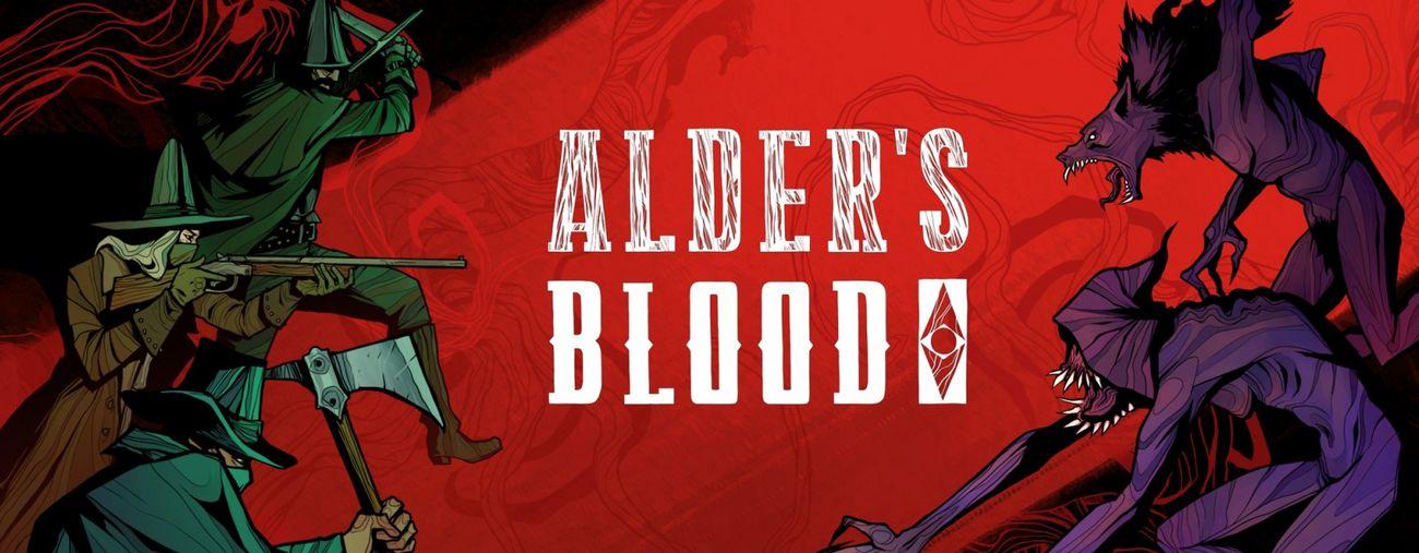 alder's blood sortie switch