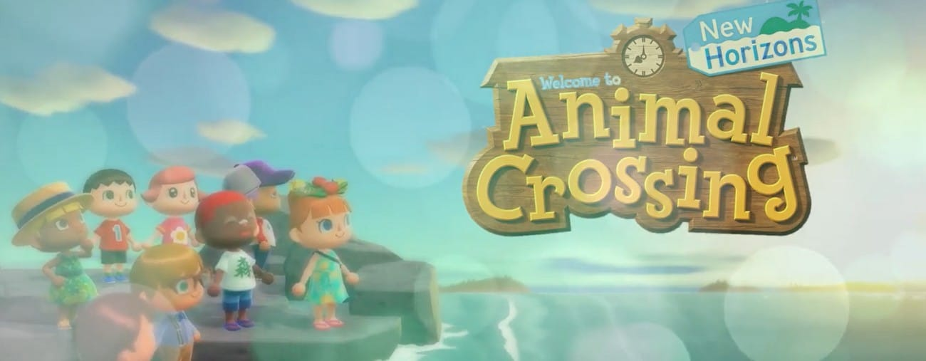 Animal Crossing Chine